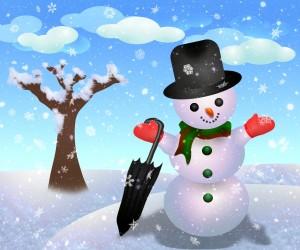 Christmas-Snowman-full-300x250