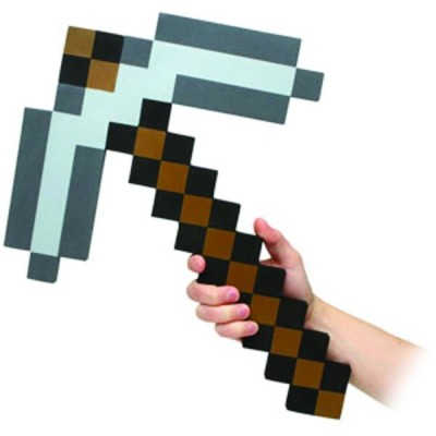 Minecraft Pickaxe