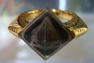 Marvolo Gaunt's Ring