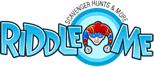 Riddle Me Scavenger Hunt