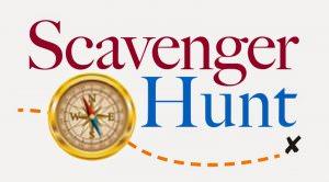 Get Scavenger Hunt Props